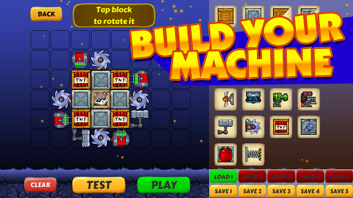 CarGoBoom Duel fights with custom build machines screenshot 2