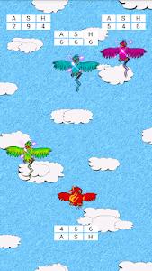 Phoenix Wars screenshot 1