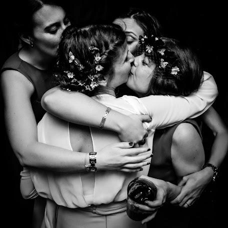 Fotógrafo de bodas Rocio Vega (rociovega). Foto del 02.12.2016