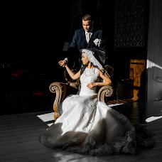 Wedding photographer Stanislav Yakovlev (StanisYakovlev). Photo of 16.11.2018
