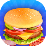 Top Burger Chef : Cooking Game Icon