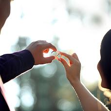 Wedding photographer Natalya Dacyuk (Golubka). Photo of 01.02.2018