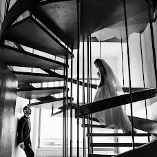 Wedding photographer Alin Lazar (AlinLazar). Photo of 05.07.2018