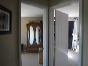 Photo: the rooms next to the bathroom