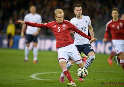 Nicolai Boilesen komt niet naar de Jupiler Pro League