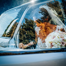 Wedding photographer Chiara Ridolfi (ridolfi). Photo of 24.10.2017