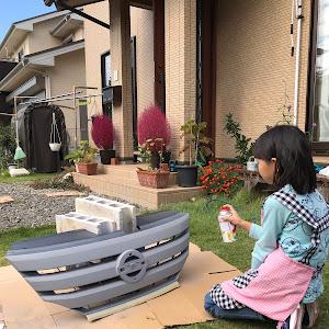 セレナ HFC26 2013ハイウェイスター Sハイブリッド Vセレクションのカスタム事例画像 かつろー@栃木さんの2018年10月14日09:54の投稿