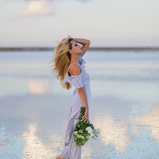 Wedding photographer Elizaveta Artemeva (liza1208). Photo of 04.07.2018