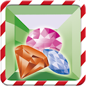 Jewel match 3 Saga icon