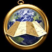 SpotMaps New GPS Route Finder