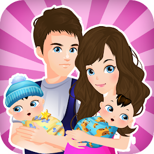 Pregnant Emergency Mommy for PC and MAC