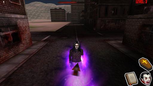 不朽的吸血鬼3D
