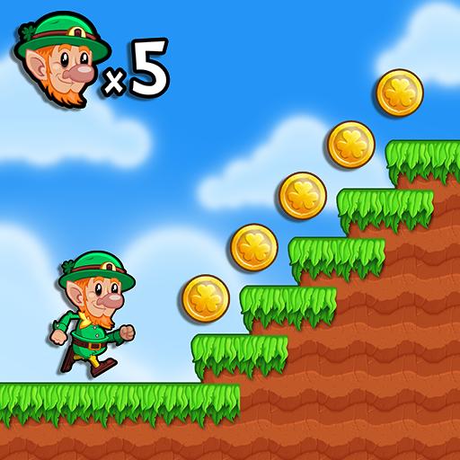 Lep's World 2 🍀🍀 (game)