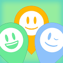 Friendable - Meet New People icon
