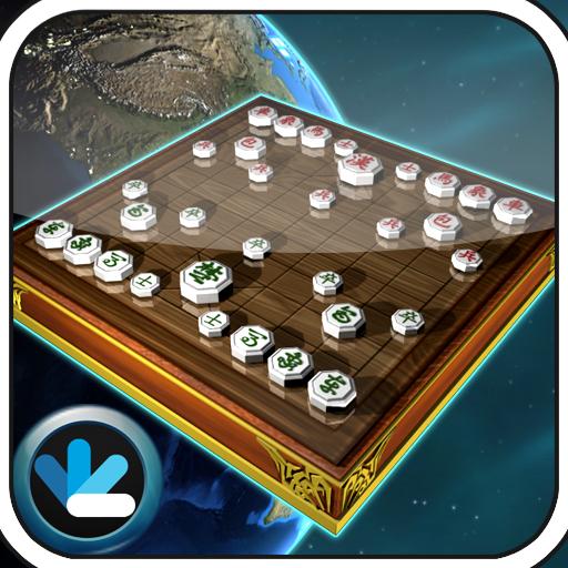 韓國象棋世界锦标赛 策略 LOGO-玩APPs