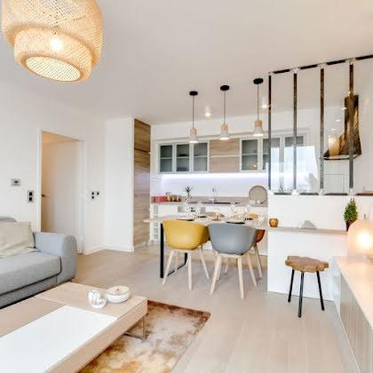 Vente maison 5 pièces 105,6 m2