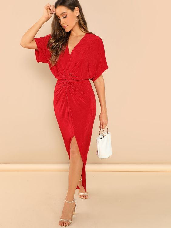 first-date-outfit-ideas-for-women_front_knot_split_midi