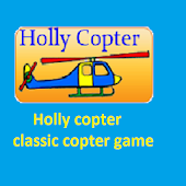 HollyCopter-mission impossible