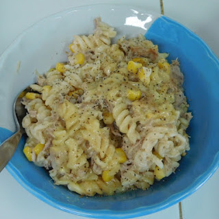 Tuna Casserole IV Recipe