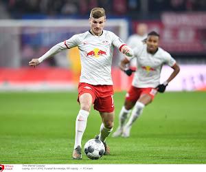 Chelsea s'intéresse à un international allemand