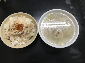 洪家庄火雞肉飯