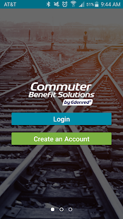 MyCommuter- screenshot thumbnail
