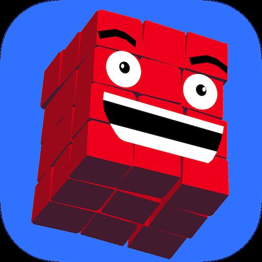 blox的3D初級 教育 App LOGO-APP試玩