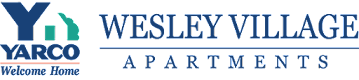 Wesley Village Retirement Community Homepage