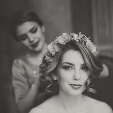 Wedding photographer Kseniya Bolkonskaya (bolkonskaya01). Photo of 01.03.2016
