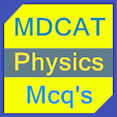 MDCAT Physics Mcqs Test Android APK Download Free By Solo Robot Soft