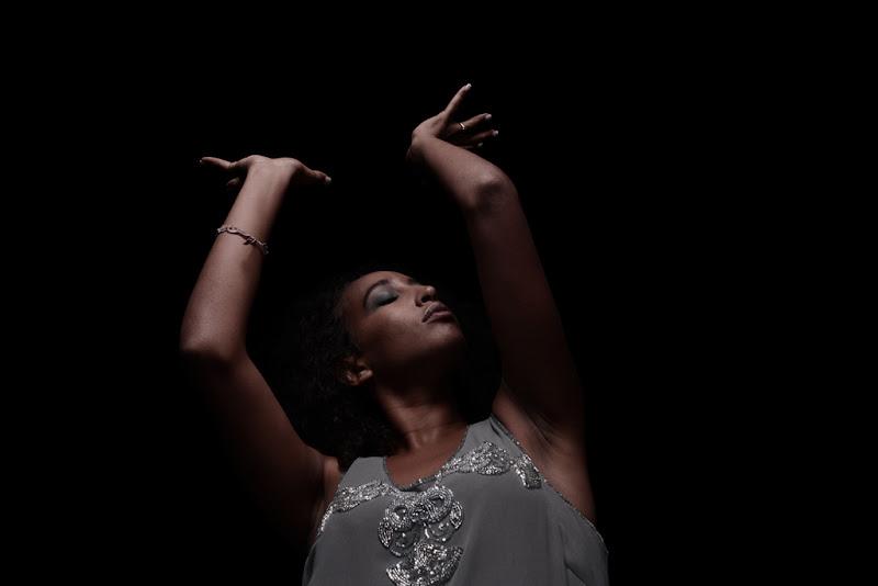 Black Soul di Lorenza Cini