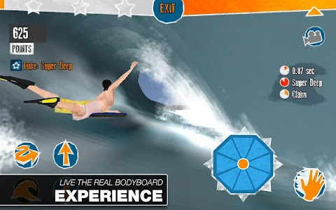 The Journey - Bodyboard Game v1.1.2