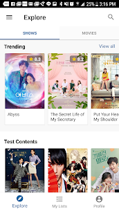 MyDramaList – Discover Asian Korean Shows & Movies – APK Mod Latest Version 3