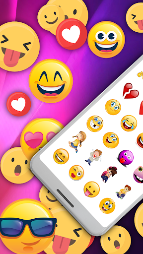Romantic Love Sticker Packs 2019 For Whatsapp 1.5 screenshots 1