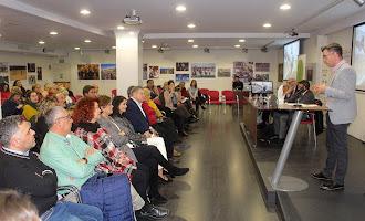 Premio Internacional de Periodismo Colombine