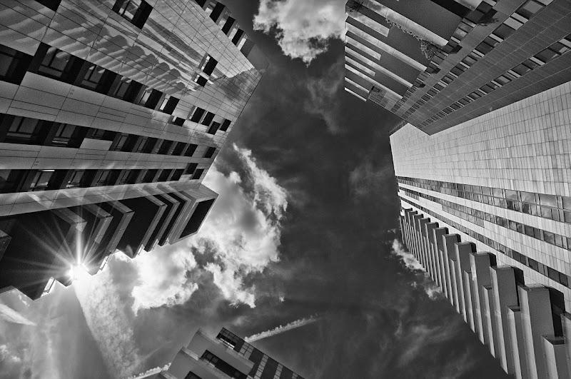 Skyline di Paolo Zanoni