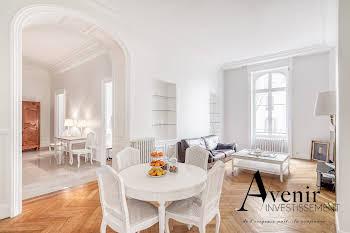 Appartement 4 pièces 183 m2