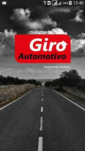 Revista Giro Automotivo