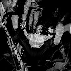 Свадебный фотограф Gustavo Liceaga (GustavoLiceaga). Фотография от 24.08.2018