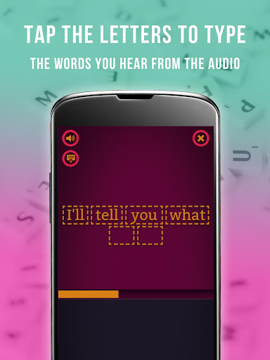 Learn English with Listening Master Pro 1.2 screenshots 2