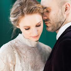 Wedding photographer Evgeniya Basyrova (cielvernal). Photo of 10.03.2016