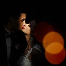 Wedding photographer Dmitriy Katin (DimaKatin). Photo of 18.10.2017
