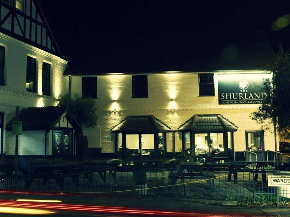 The Shurland Hotel