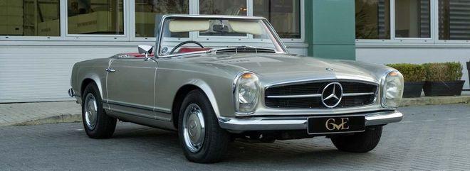 Mercedes-Benz 280 1969 2.8 2dr Hire San Diego