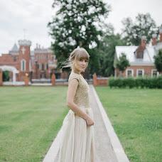 Wedding photographer Zhenya Belousov (Belousov). Photo of 21.07.2016