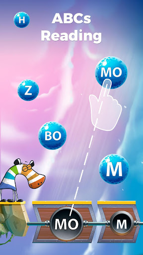 Zebrainy: learning games for kids and toddlers 2-7 apkdebit screenshots 1