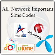 App All Sims Network Codes Information apk for kindle fire