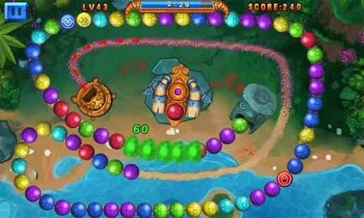 Marble Legend- screenshot thumbnail