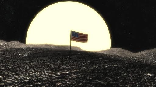 Universe VR Solar System