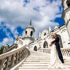 Wedding photographer Anatoliy Seregin (sereginfoto). Photo of 04.12.2018